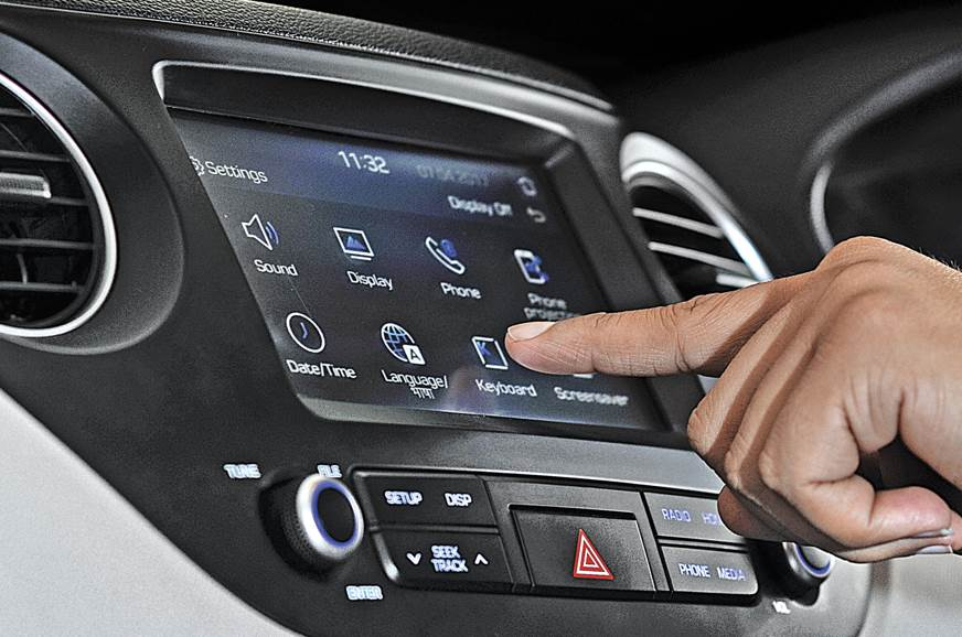 Top features of CD players for cars